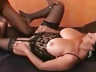 Sexy Latina mamma porno