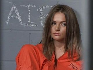 Tori Black got punished because she was naughty