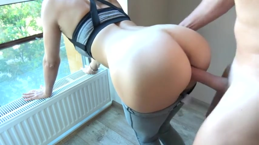 amateur bent over fuck