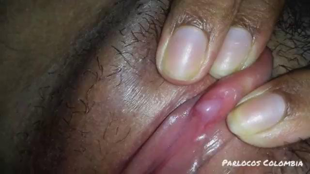 Close Pounding Up Pussy Hairy Croatian