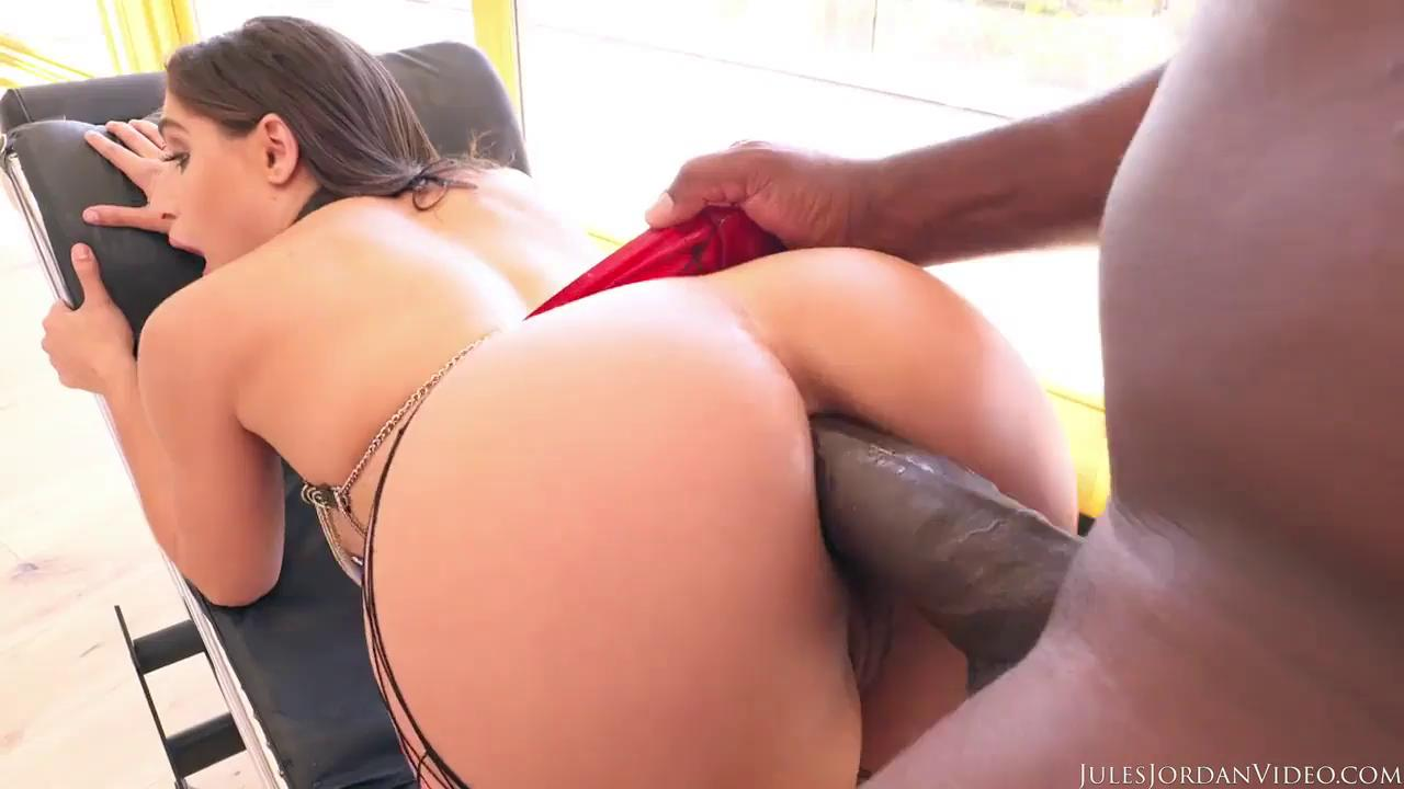 Anal Whore Pics sexy anal whore abella danger is ready to get blacked