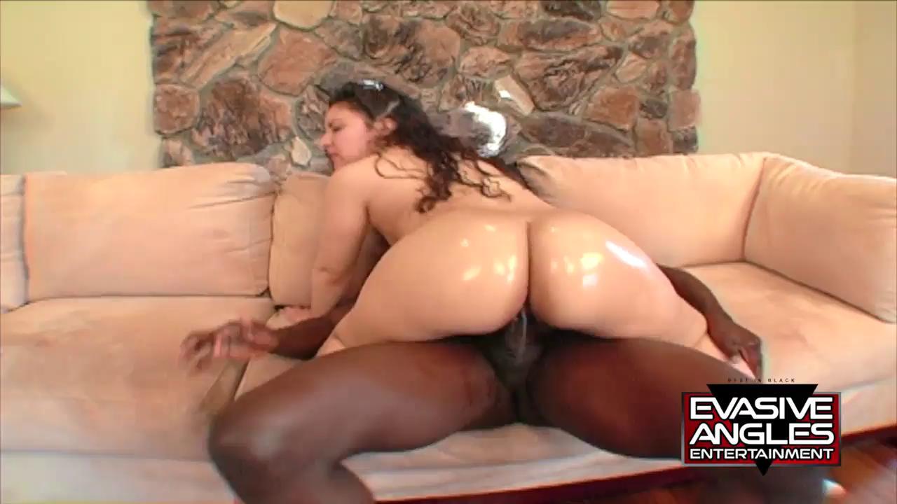 Big Interracial Sex